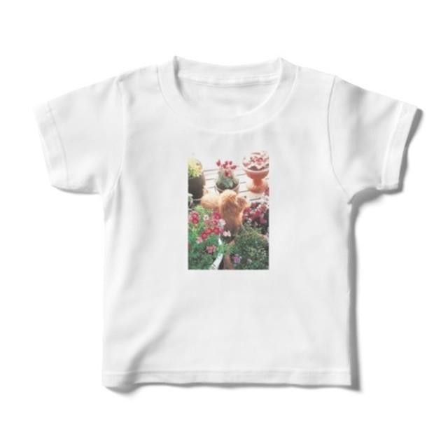 G+K オリジナルTシャツ ③