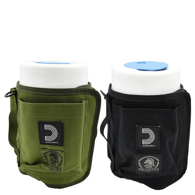 ハーフトラックプロダクツ ウェットカバーポケット HALF TRACK PRODUCTS wet cover pocket