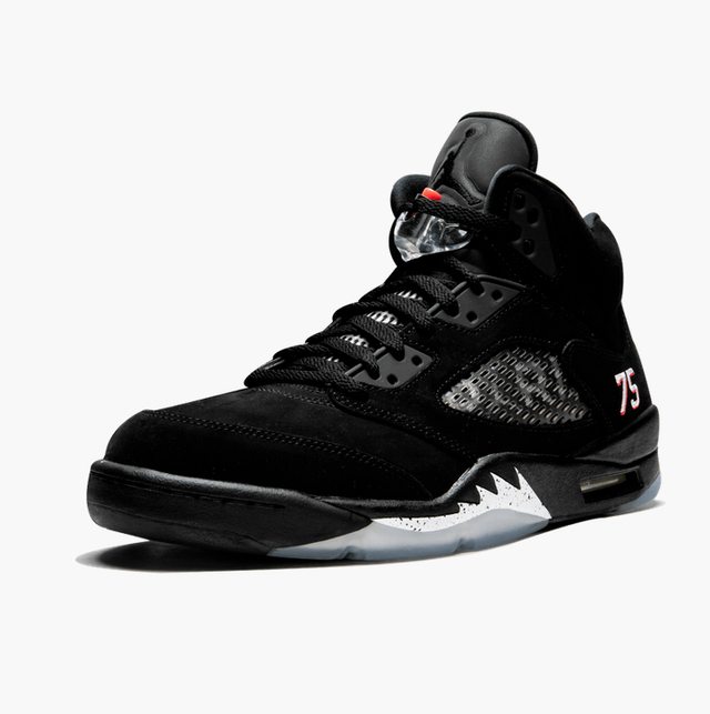 Nike Air Jordan 5 Retro BCFC PSG