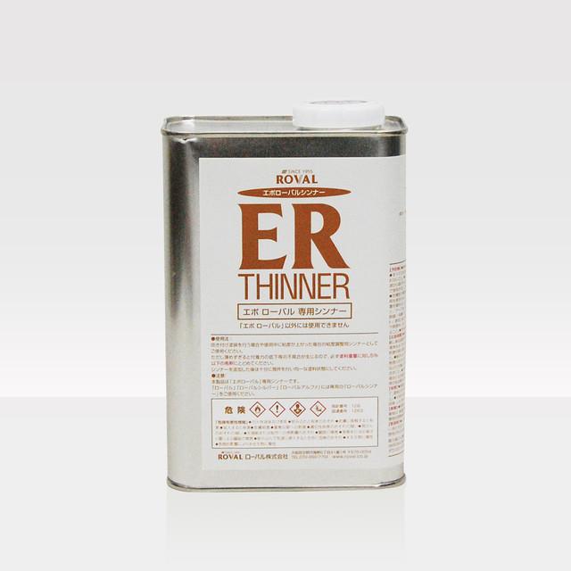 エコシリーズシンナー 1L缶
