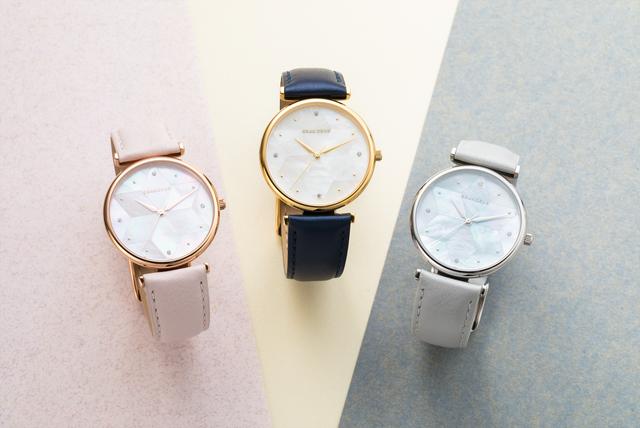 腕時計GRANDEUR ESL079