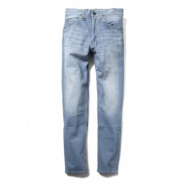 FOURTHIRTY ECH DENIM H-WASH