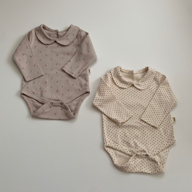 512. baby rompers