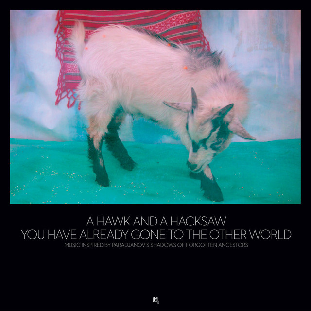 A Hawk And A Hacksaw「You Have Already Gone to the Other World」(L.M. Dupli-cation)