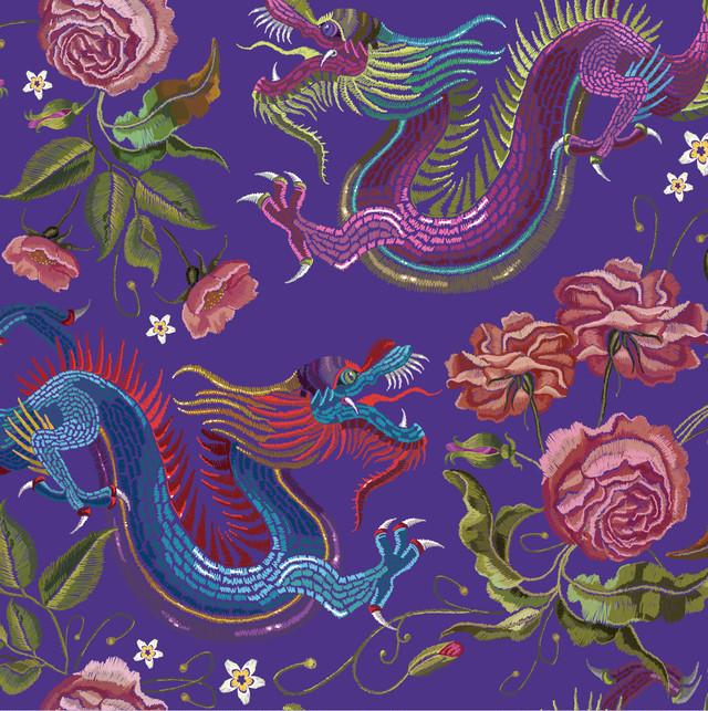 Purple Dragon / 5ml
