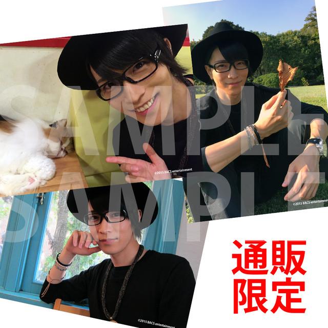 【小林】「こばやしの会」ブロマイドセットD ※通販限定