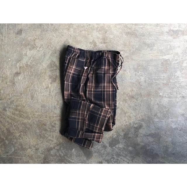 melple(メイプル) 『California Pile』Easy Shorts
