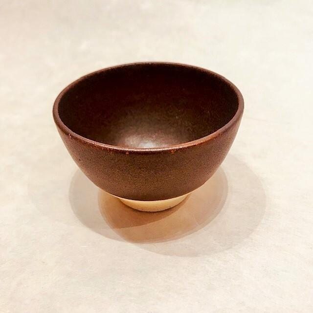 信楽焼 ミニ湯呑茶碗