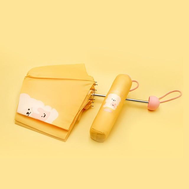 [BAMTOREE] 3段 折りたたみ傘