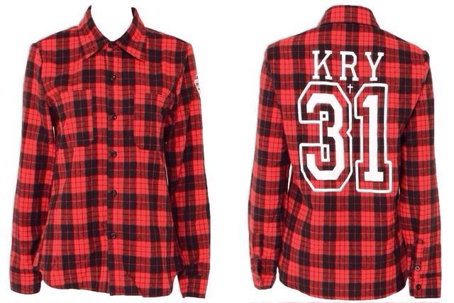 「KRY31」