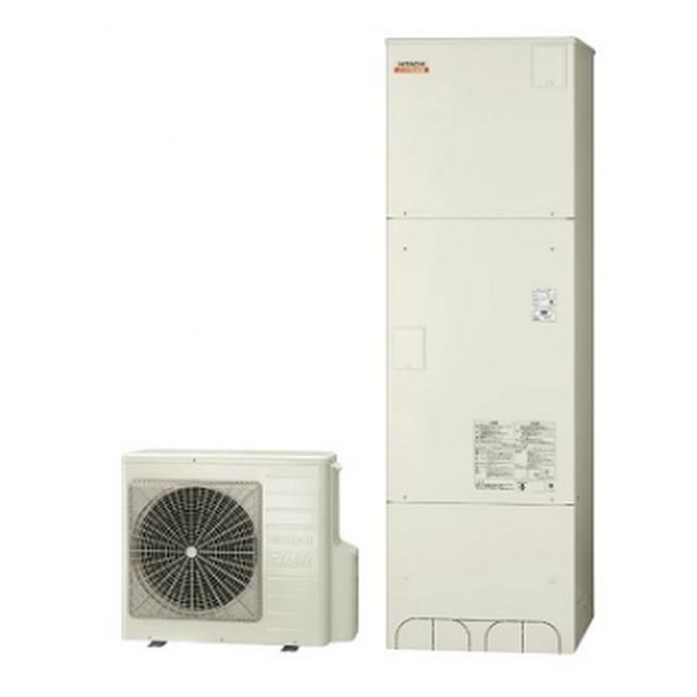 【エコキュート】日立 BHP-F56RD 価格 フルオート水道直圧 標準タイプ 560L