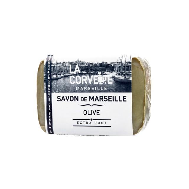 サボン・ド・マルセイユ オリーブ 100g