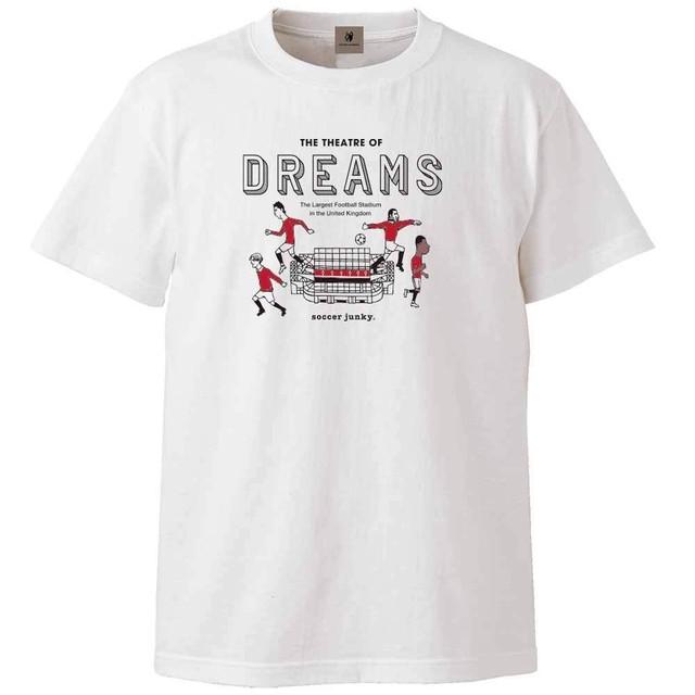 soccerjunky(サッカージャンキー)/DREAMS