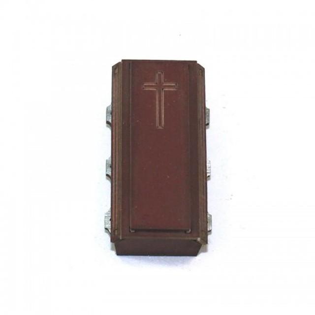【予約発注】 Coffin 3 28S-FAB-045M