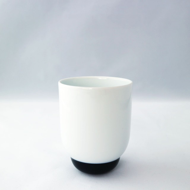 2016/ PaulineDeltour CupL φ7.8 x H10.2cm 有田焼 陶磁器 カップ 湯のみ デザイナーズ ブランド シンプル  スタイリッシュ テーブルウェア フランス 北欧