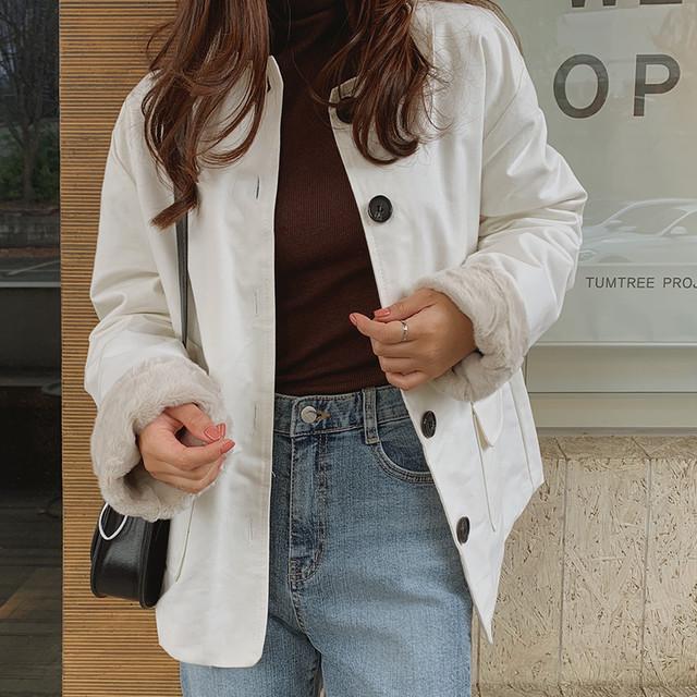 【送料無料】ナチュラルなシンプルジャケット♡アウター 大人カジュアル 着まわし シンプル デート 女子会