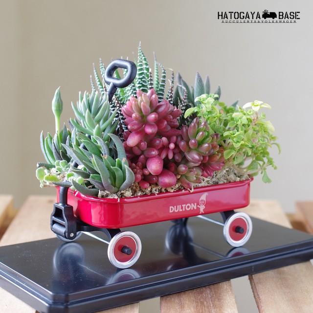 タニクダルトン Mini tool cart [DLTC0002]