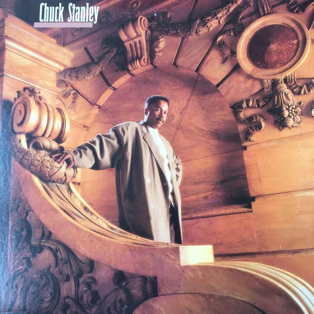 Chuck Stanley – The Finer Things In Life