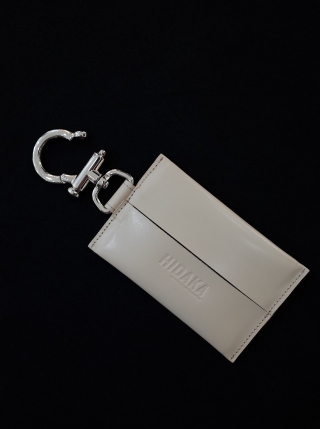 【HIDAKA】Pocket tissue case