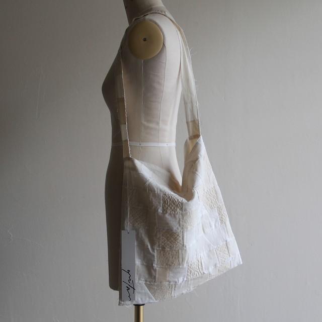 JUN MIKAMI 【 womens 】macrame bag