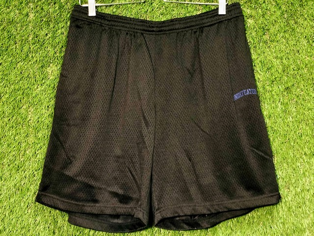 UNDEFEATED TEAM BASKETBALL SHORT LARGE BLACK 10IF5596