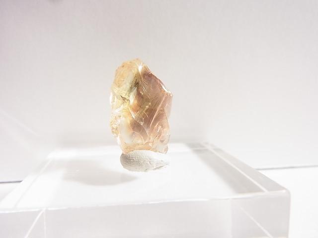 オレゴンサンストーン原石