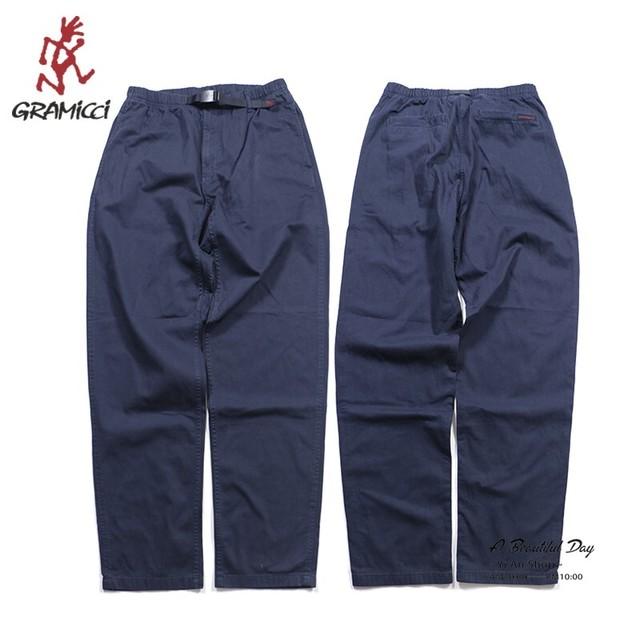 GRAMICCI【グラミチ】  #8657-56J GRAMICCI PANTS / グラミチ パンツ