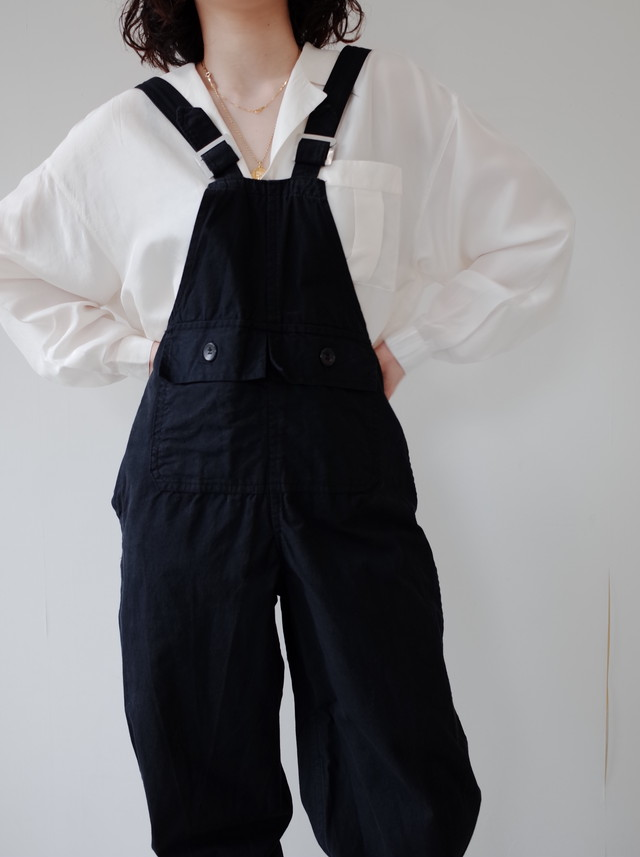 used overall