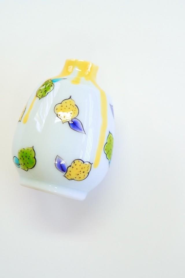 random lemon / namida tsubo