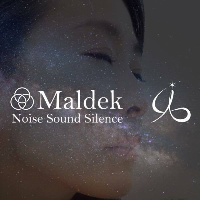 【CD-R】Maldek -Noise Sound Silence-