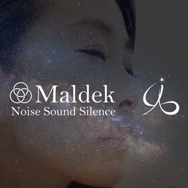 【CD-R】Maldek -Noise Sound Silence-