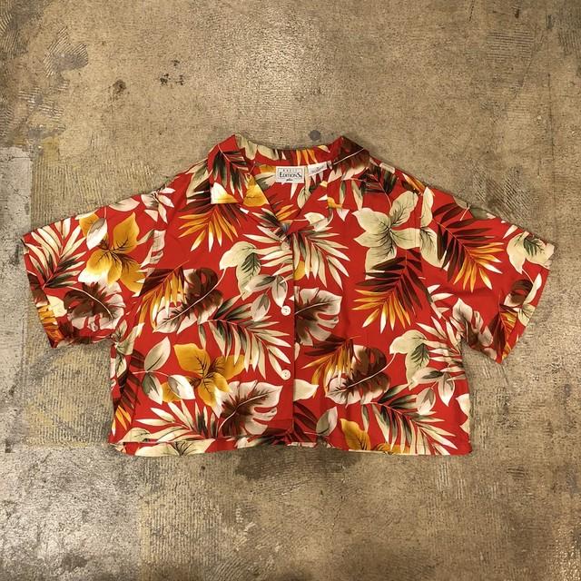 Remake Aloha Shirt No.3