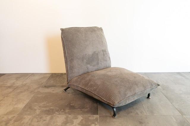 Jake Floor Sofa