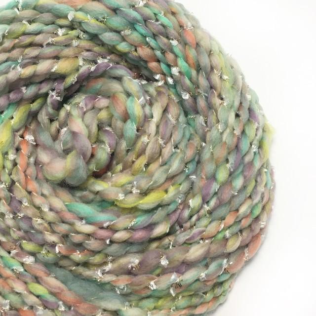 wave yarn-43g-