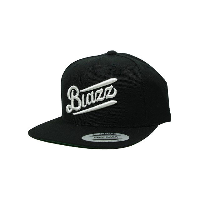 Blunt's Blazz B.B CAP 2021 [BLACK / WHITE]