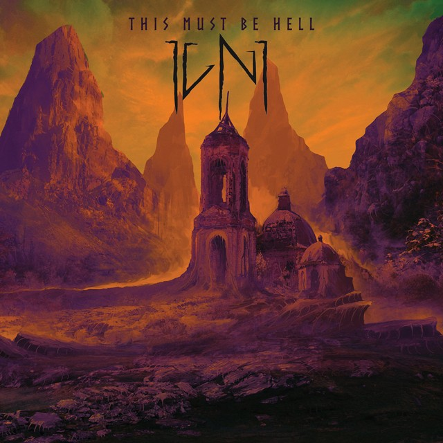 IGNI『This Must Be Hell』CD