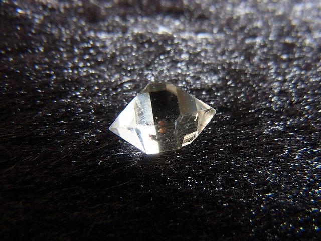 ハーキマーダイヤモンド09