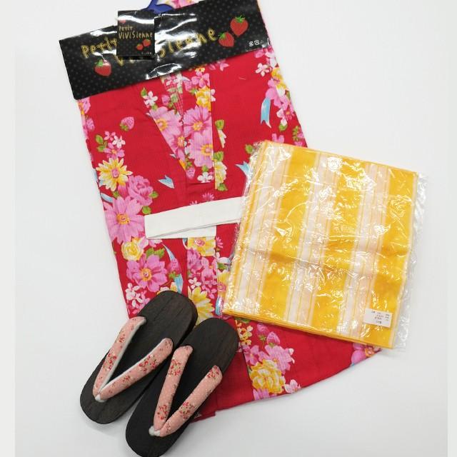 【新品】★★夏です!花火です!浴衣です!★★