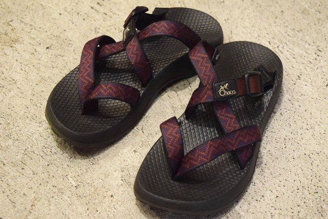USED CHACO CHONG W7 made in USA S0399