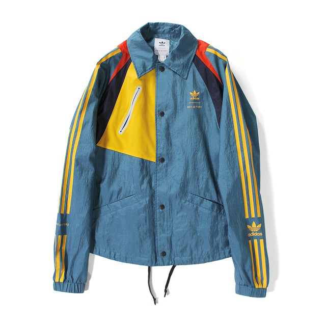 ADIDAS ORIGINALS BY BED J.W.FORD Nylon Blouson