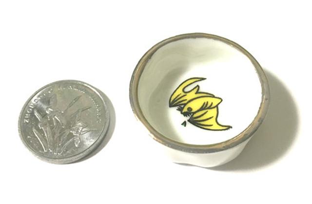 水盘 蝙蝠