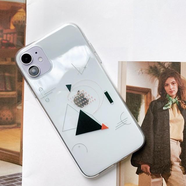 iPhone ケース 韓国 シンプル個性的デザインクリアケース 透明 クリア カバー TPU 個性的 シンプル 大人 女性 男性 傷防止 おしゃれ iPhone 7 8 SE2 X Xs XR 11 11Pro  XSmax 11Promax 12 12mini 12pro 12promax Galaxy ギャラクシー s9 s10 s20 スマホケース 携帯ケース オンリーユー onlyou オリジナル