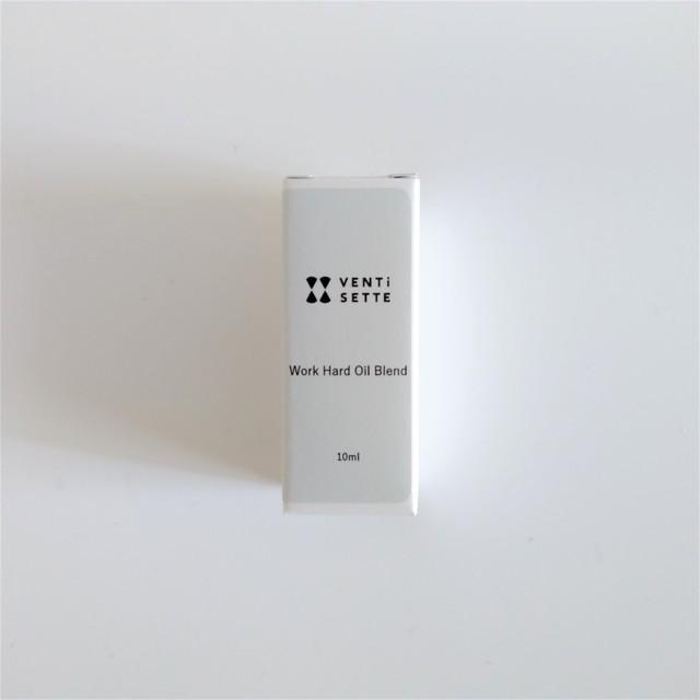 Oshigoto(オシゴト) ブレンドエッセンシャルオイル 10ml