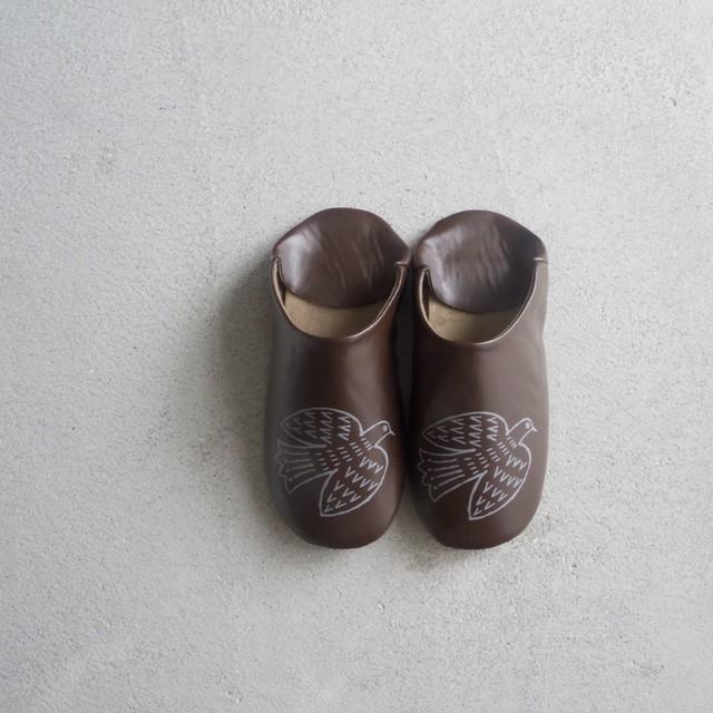 松尾ミユキ slipper bird