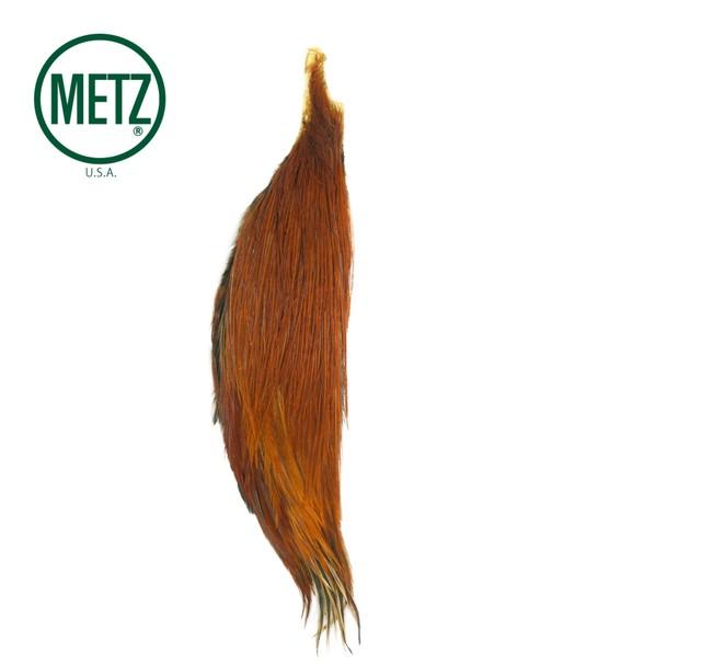 METZ COCK NECK Grade 2 HALF