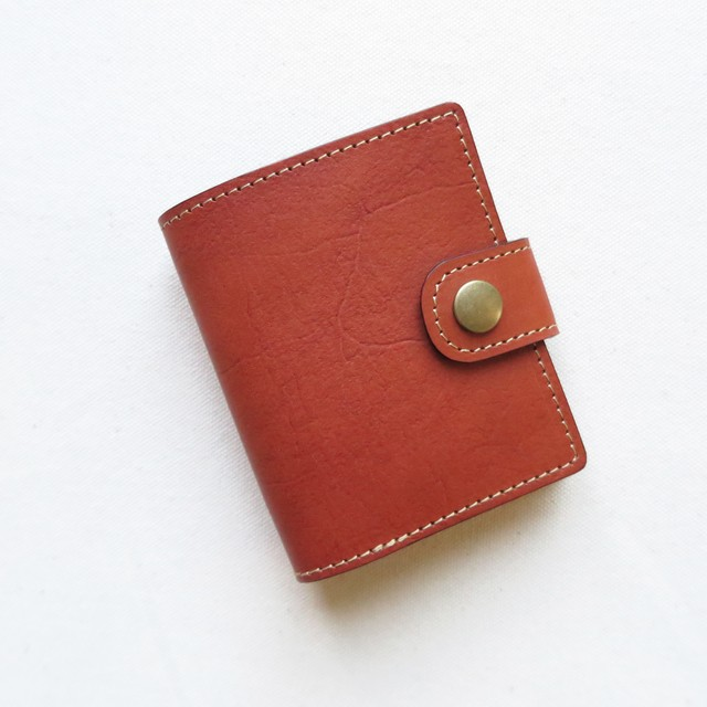 Minimal wallet BROWN