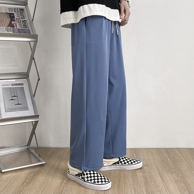 drawstring drape pants PD2724