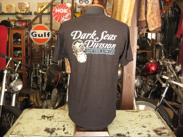 DARK SEAS  CHOPPER Tee