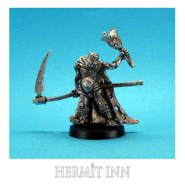 深淵の戦士長:滅びの鐘を鳴らすもの - メイン画像