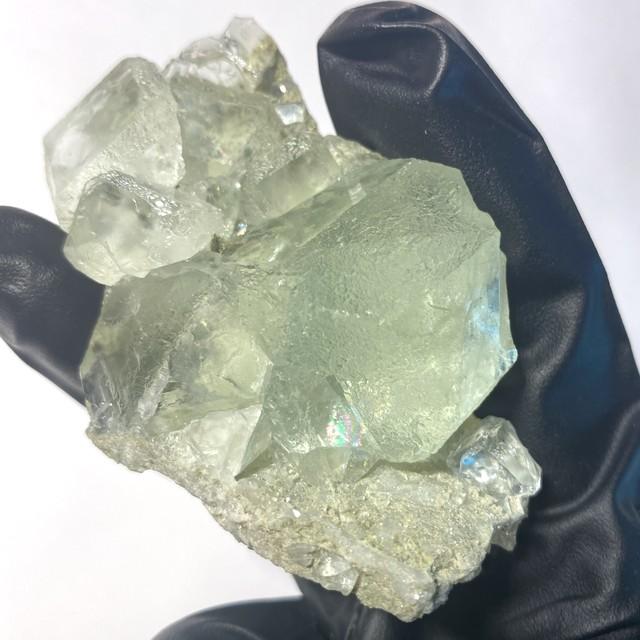 Fluorite / フローライト